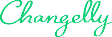changllyのロゴ